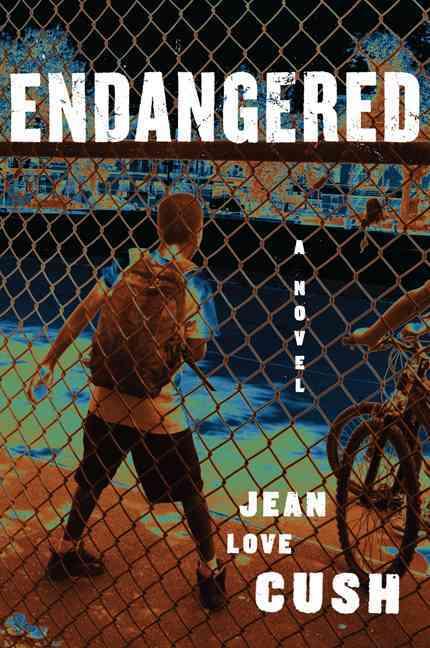 Endangered By Cush, Jean Love