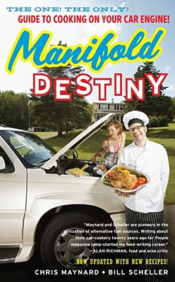 Manifold Destiny By Maynard, Chris/ Scheller, Bill