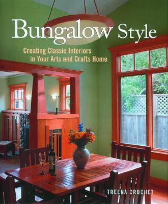 Bungalow Style By Crochet, Treena